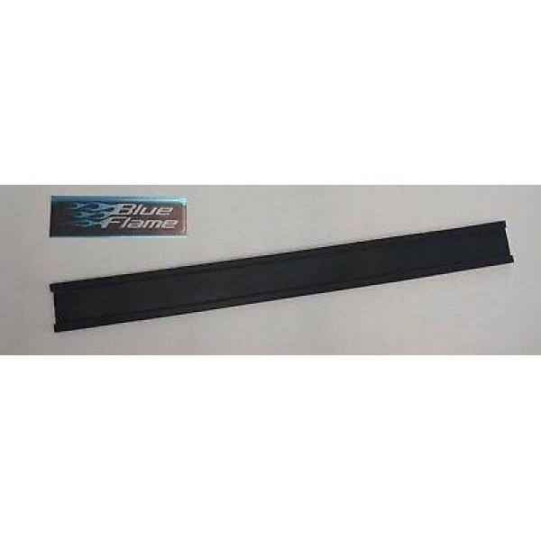 Exhaust Silencer Hanging Strap Rubber - Oval- Tri-Oval